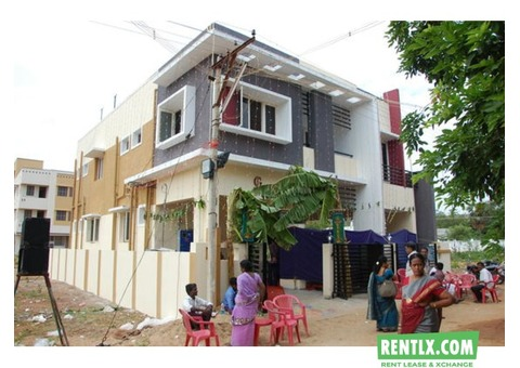 2 Bhk House for Rent in Thanjavur