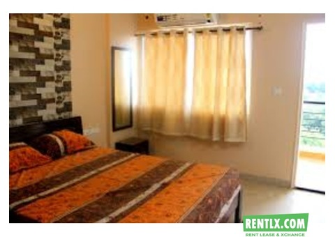 3 Bhk Flat for Rent in Thrissur