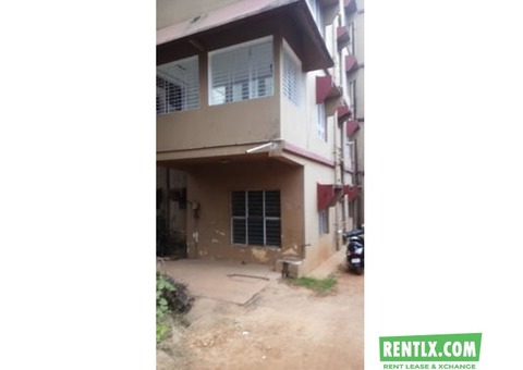 2 BHK flat on rent in Mangalore