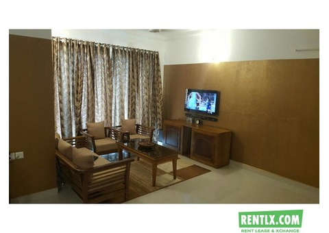 2 Bhk Flat for Rent in Cochin