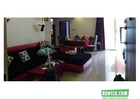 2 BHK flat on Rent in Bangalore
