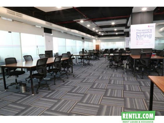 Commercial Space for Rent in Hyderabad