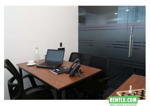 Plug and play office space for rent in Hyderabad