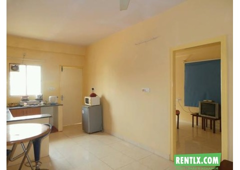 1 Bhk Accommodation for Rent in Bangalore