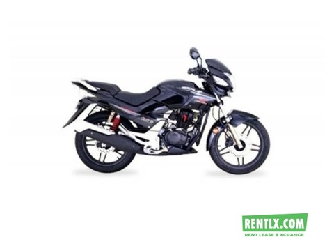 Bikes On Rent in Hyderabad