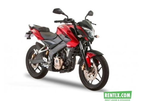 Bikes & Vehicle on rent in Indore