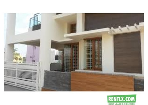 3 BHK Independent Flat on rent Mahesh Nagar, Jaipur