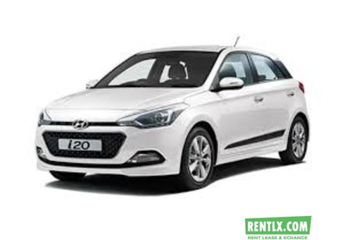 Car available on Rent in Hyderabad