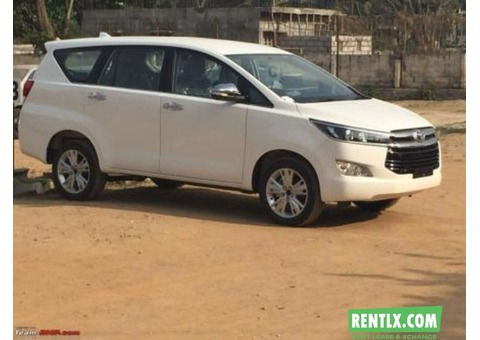 New INNOVA CRYSTA for Rent in Salem