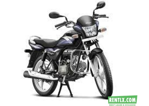 Bike On Rent In Goa Airport