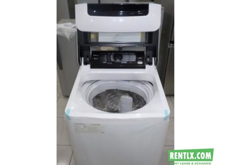 Automatic Washing Machine on Rent in Bangalore