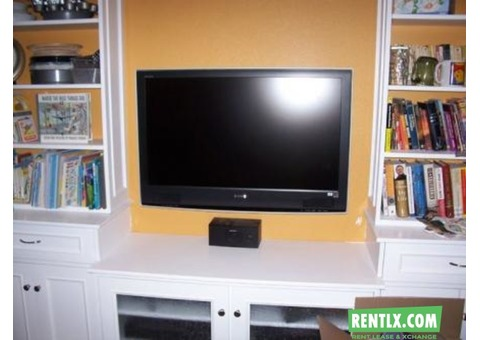 HD LED TV (24 inches) for Rent in Bangalore