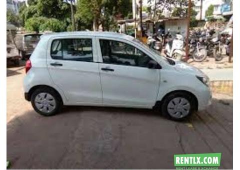 Car rental services in Chennai