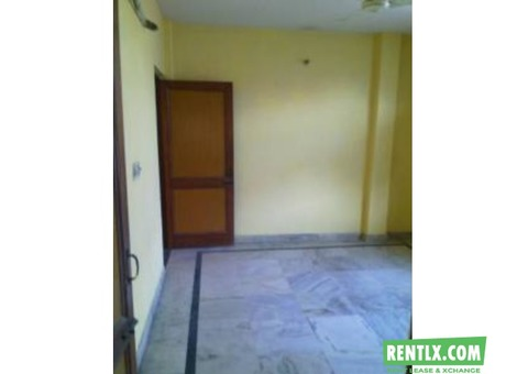 1 BHK Portion for Rent in Ram Nagar, Jaipur