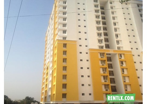 3Bhk Apartment for Rent in Cochin