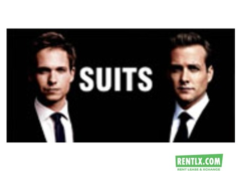 Suits Blazers Rental in Adambakkam, Chennai