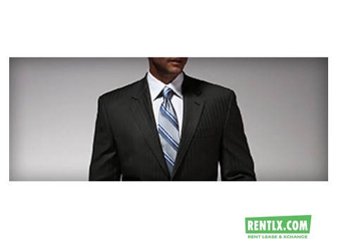 Designer Suits on Hire in Chennai