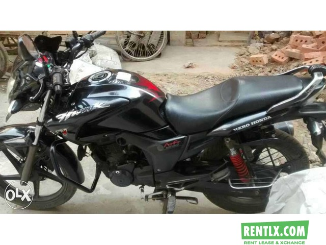 Bike on Rent in Dehradun
