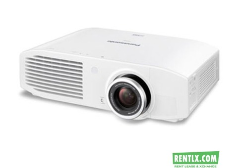 Projector on rent in Bangalore