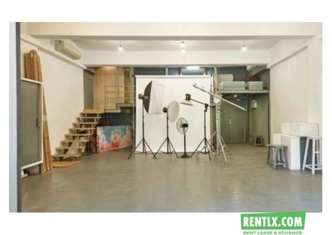 Photo Studio on Rent in Mumbai