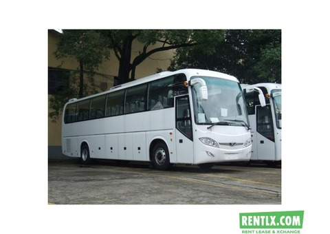 Car and Bus on Rent in Pune