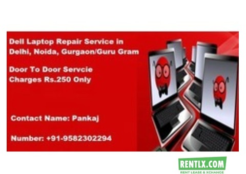 Laptop Repair Service in Delhi NCR