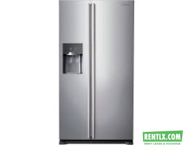 Refrigerator Rental Service in Kolkata