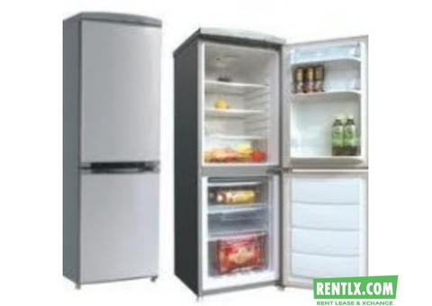 Refrigerator on Rent in Kolkata
