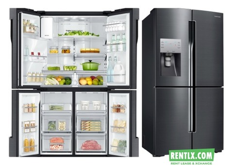 Refrigeration Appliances on Rent Kolkata