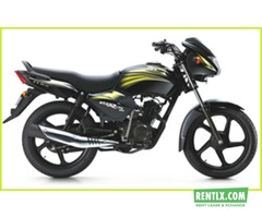 Bike on Rent in Munnar
