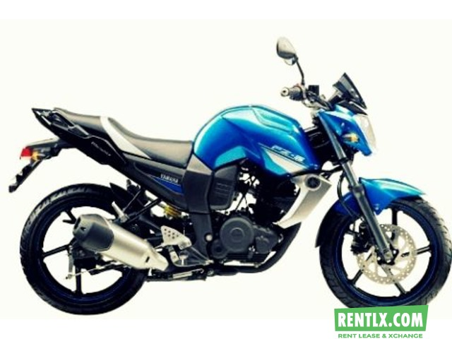 Motorbike on Rent in Munnar