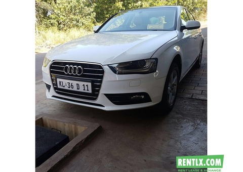 Cars for rent in Kannur