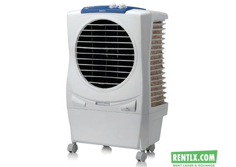 All Types AC and Cooler on rent in Jaipur