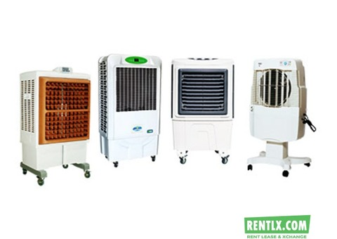 Cooler on Rent in Jaipur
