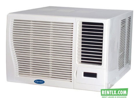 Window AC on Rent in Noida