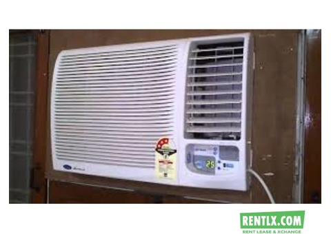 All types of Air Conditioners on Rent in Noida