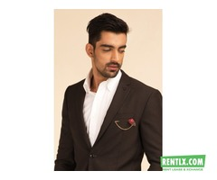 Blazer on Rent in Bangalore