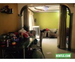 Female roommate on sharing basis in Pimple Saudagar