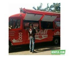 Food Truck on Rent in Mumbai