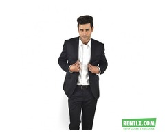 Suit on Rent in Bangalore
