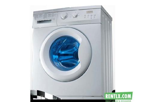 Washing Machine on Rent in Bangalore