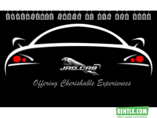 Jag.Cab & Taxi Service in Amritsar