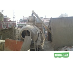 Construction machines on rent in Ghaziabad