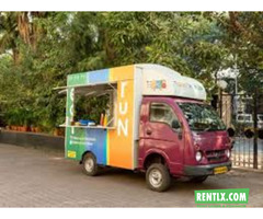 Food Truck on Hire in Hyderabad