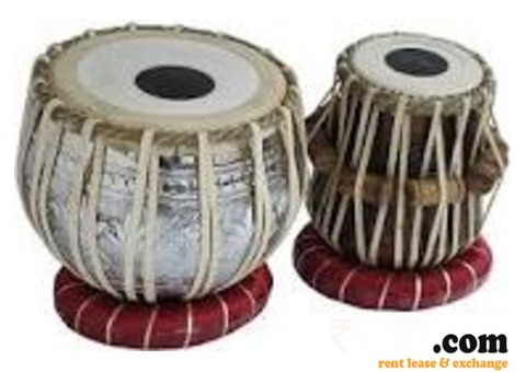 Tabla on rent