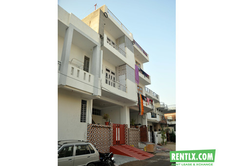 1Bhk Flart on Rent in Sodala