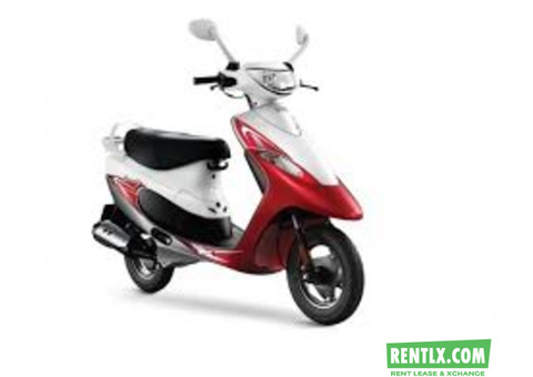 Scooty On Rent in Pune