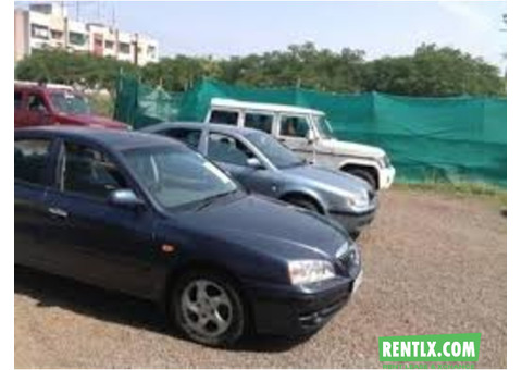Car Rental Service in Mahabaleshwar