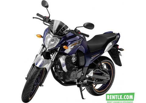 Bike rent in Chennai Mugalivakkam