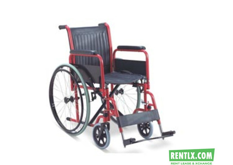 Wheel Chair on Hire in Chennai